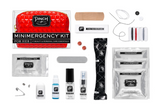 Minimergency Kit for Her - Multiple colors