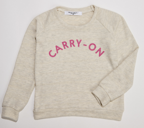 Carry On Cozy Crew