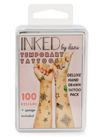 Inked by dani | Deluxe Assorted Pack