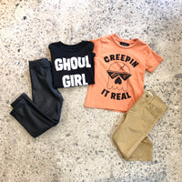 Ghoul Girl Long Sleeve Tee