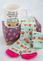 Mug & Cozy Sock Gift Set