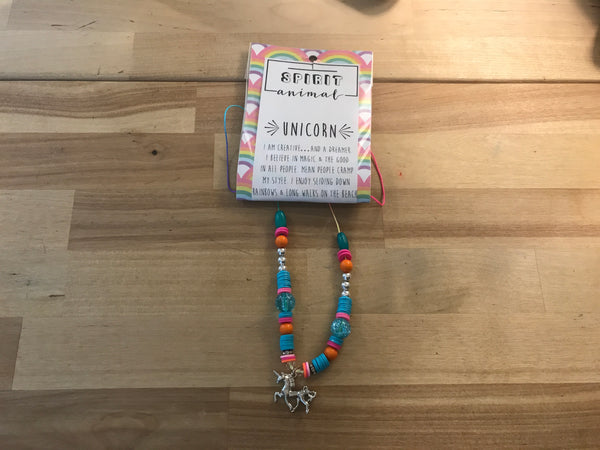 Anna Blair Kids Necklaces - Spirit Animals