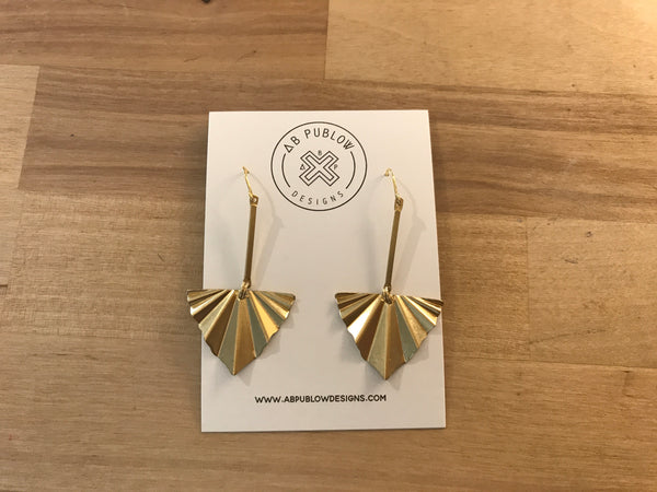 Anna Blair Earrings - 2020 Designs