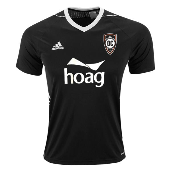 Orange County Soccer Club Official 2019-20 Home Replica Jersey