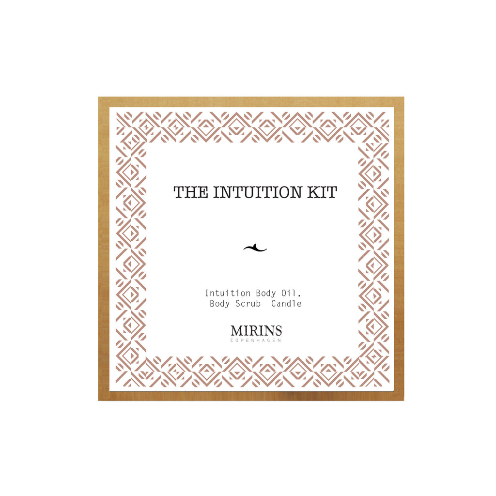 Intuition Kit