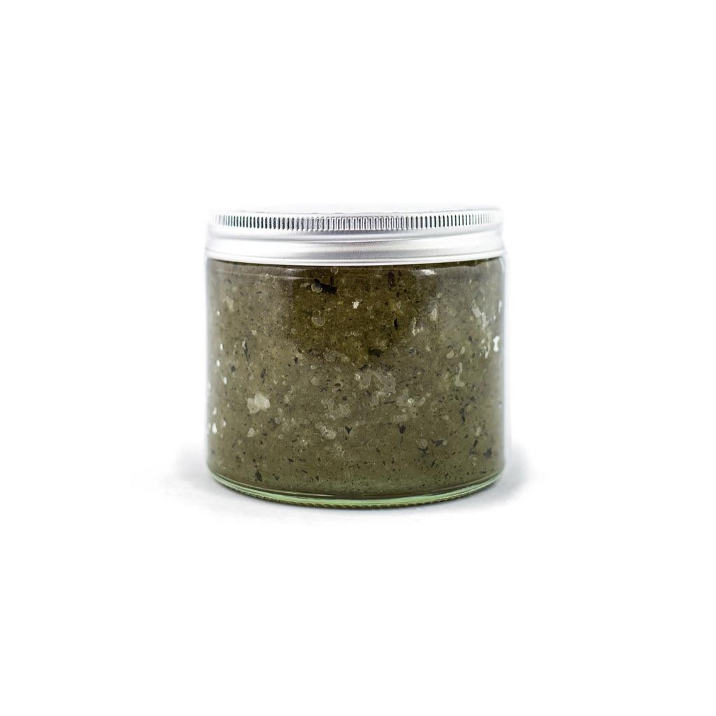 Body Scrub - Purify - Grapefruit, Rosemary & Tea Tree