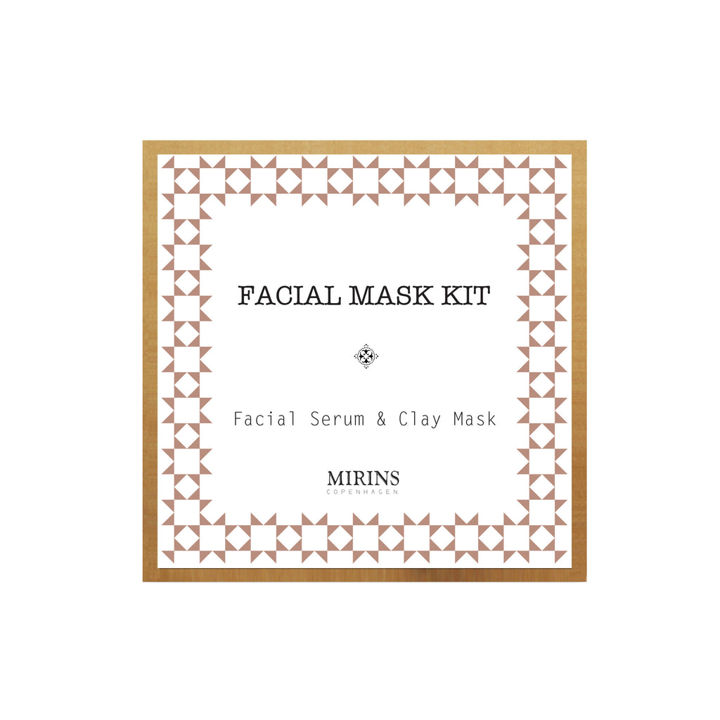 Facial Mask Kit