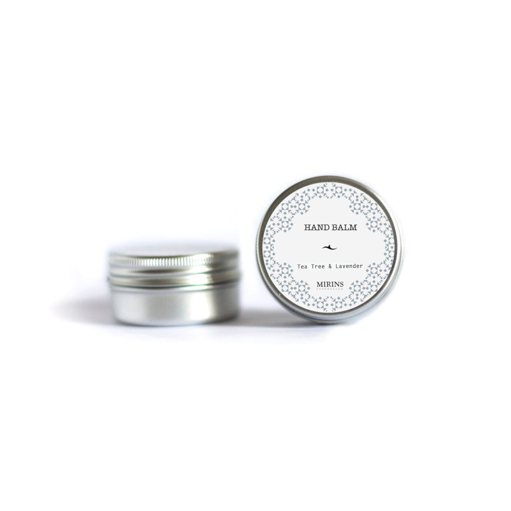 Hand Balm Tea Tree and Lavender