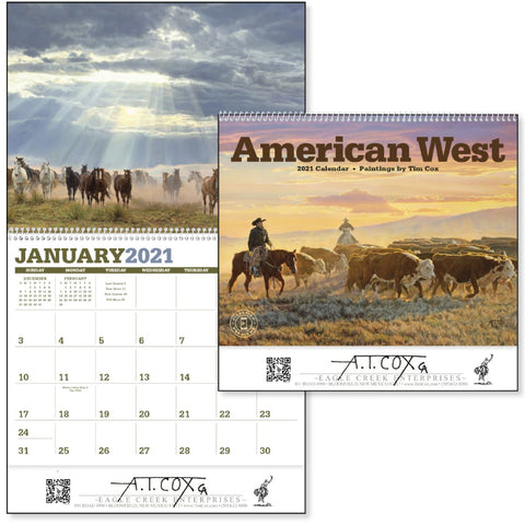 "SMALL CALENDAR 2021-11""X19"" open (11""X10"" closed)"