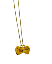 Load image into Gallery viewer, Hope Heal Necklace