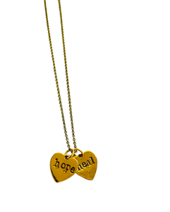 Hope Heal Necklace