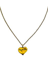 Load image into Gallery viewer, Always 24/7 Stamped Necklace