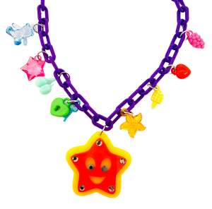 Charm-Tastic Star Necklace