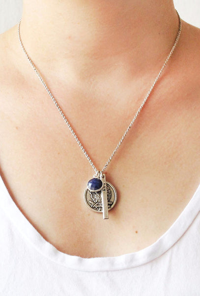 September Celebration Necklace