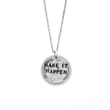 Load image into Gallery viewer, Make It Happen Necklace
