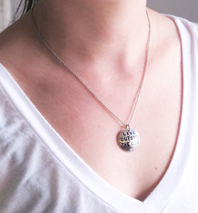 be different necklace