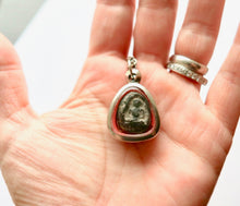 Load image into Gallery viewer, Mantra One of a Kind buddha Necklace