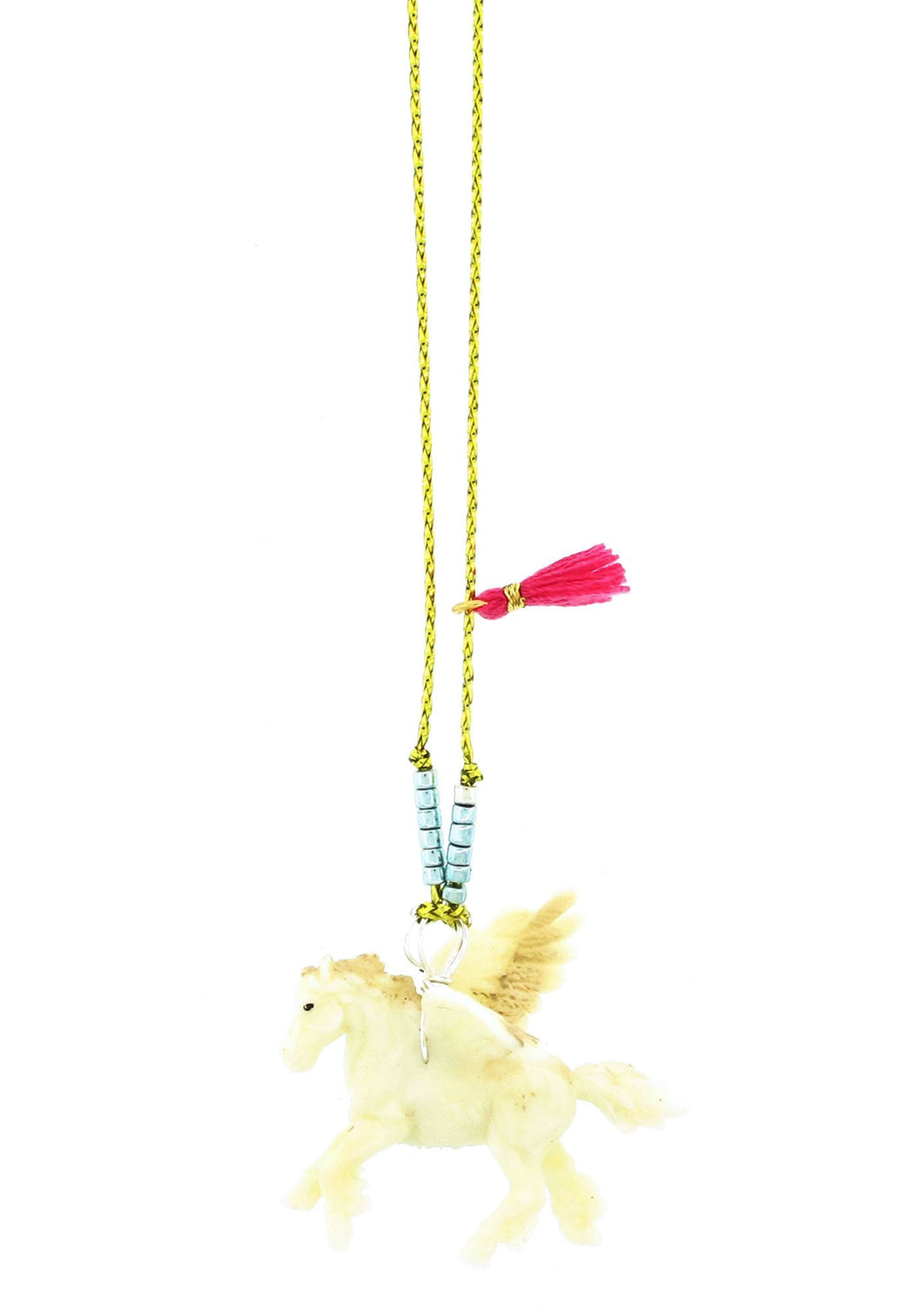 Pegasus Baby Buddy Necklace