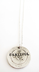 Grateful Necklace