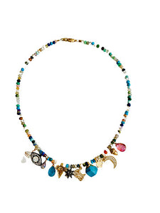 Love Object of Virtu Necklace