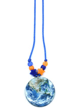 Load image into Gallery viewer, Planet Earth Little Lessons Necklace