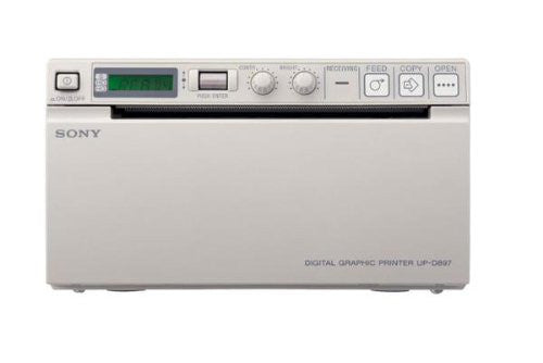 Sony UPD-897MD Ultrasound Printer - KPI Ultrasound - 1