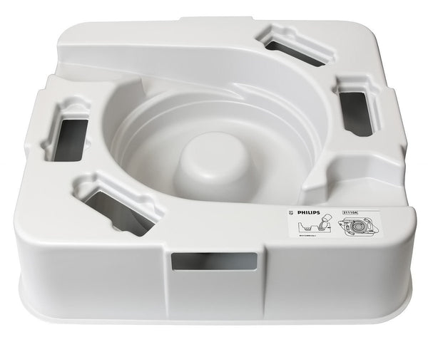 Philips 21110A TEE Transducer Disinfection Basin - KPI Ultrasound  - 2