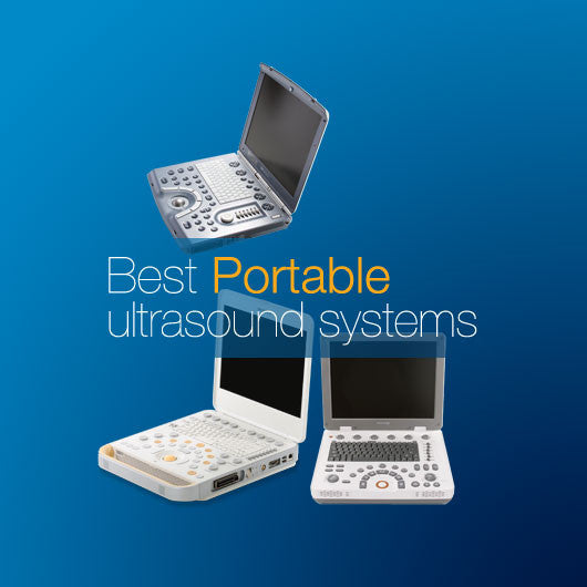 Best portable ultrasound systems