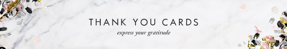 Digibuddha Thank You cards - express your gratitude