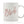 Load image into Gallery viewer, Pink Glitter Bride Mug