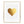 Load image into Gallery viewer, Heart Foil Art Print