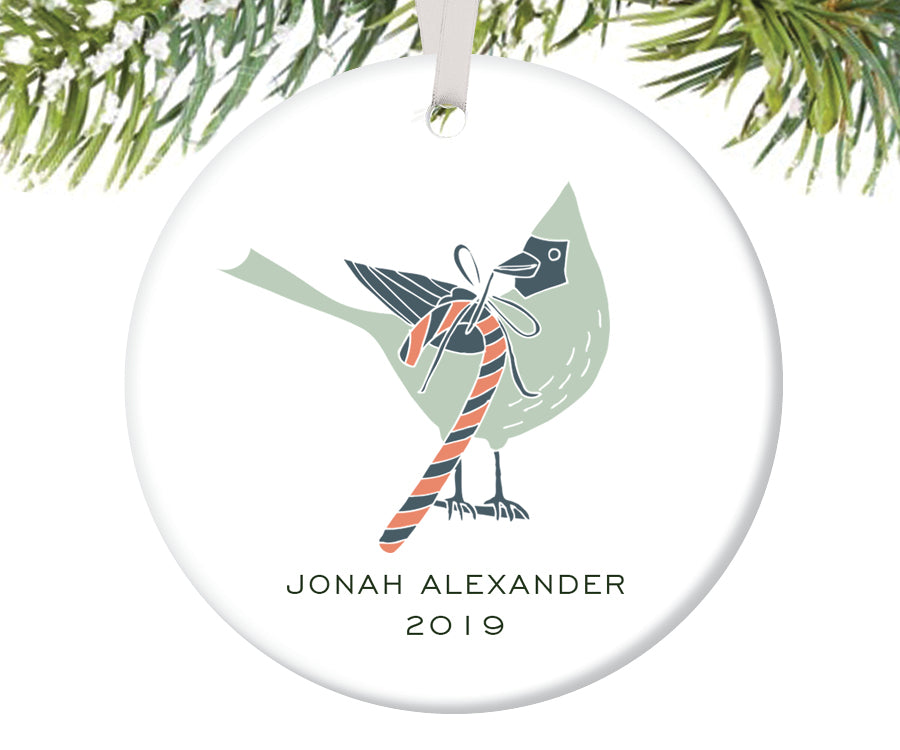 Christmas Ornament for Boys, Personalized | 213