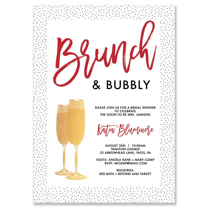 """Katia"" Tiny Dots 