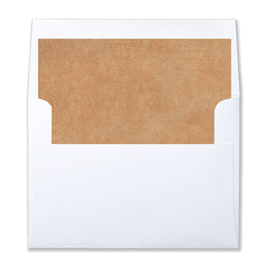 Damask Envelope Liners | Martino