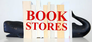 Thursday, May 7th: Book Stores
