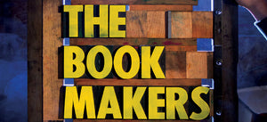 Tuesday, April 21st: The Book Makers