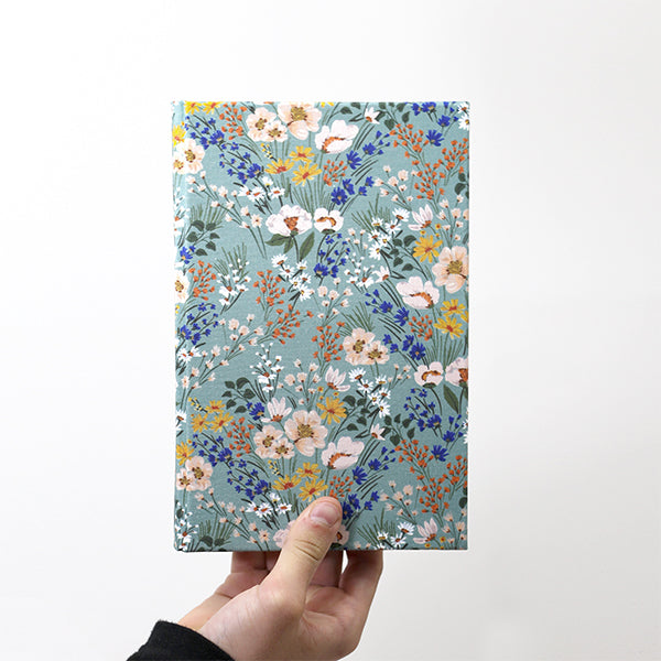 For The Writer: Handmade Journal