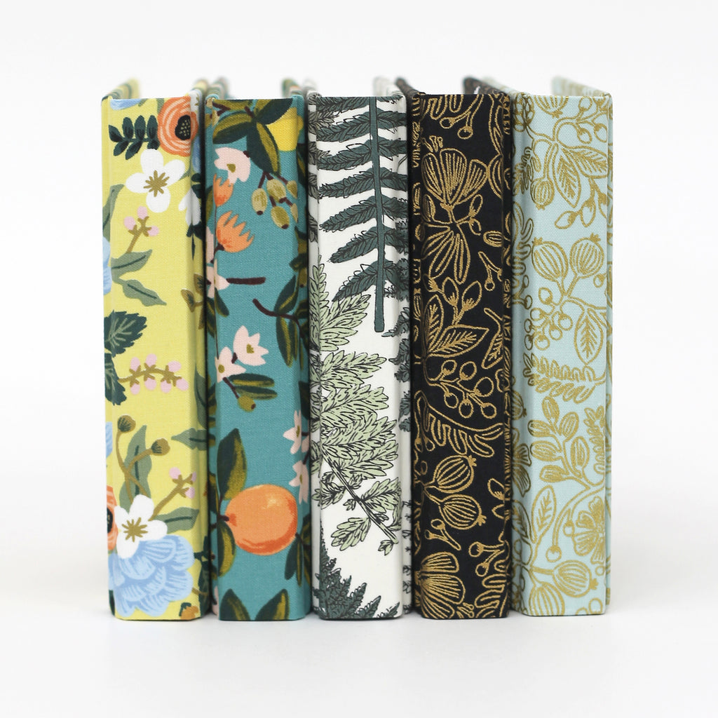 Featured: Small Journals