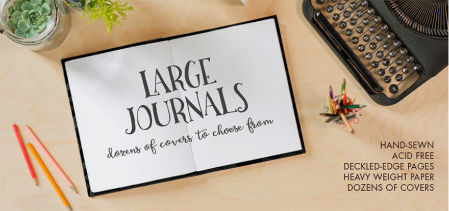 Large Journals