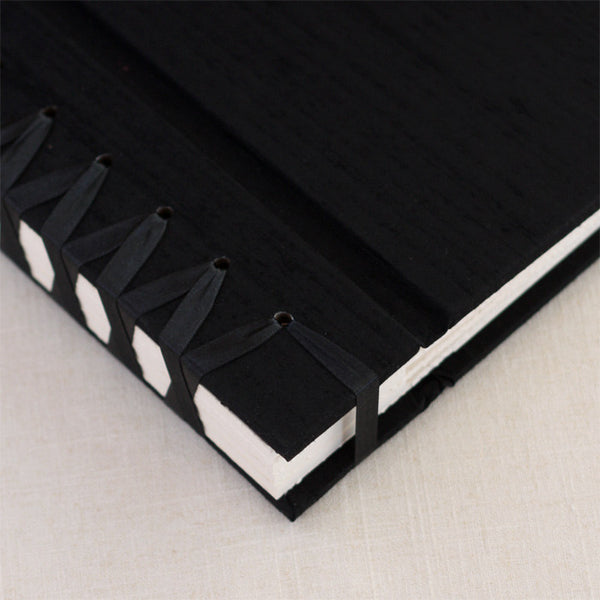 12 x 12 Album Basic Black