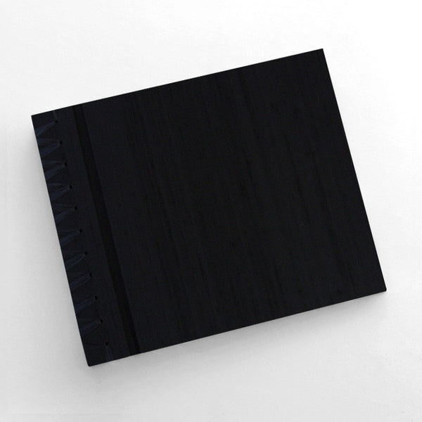 12 x 12 Album Black Silk