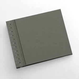 12 x 12 Album Moss ~ Animal Friendly Faux Leather