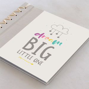 Baby's First Book Dream Big