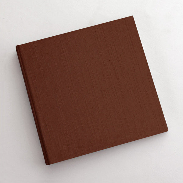 Event Guestbook Basic Brown
