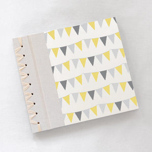 Baby's First Book Yellow Bunting
