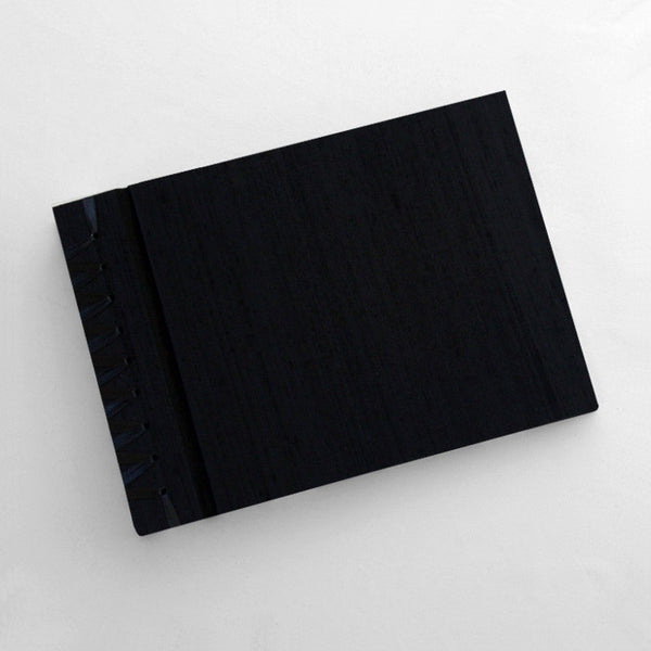 Large Album Basic Black