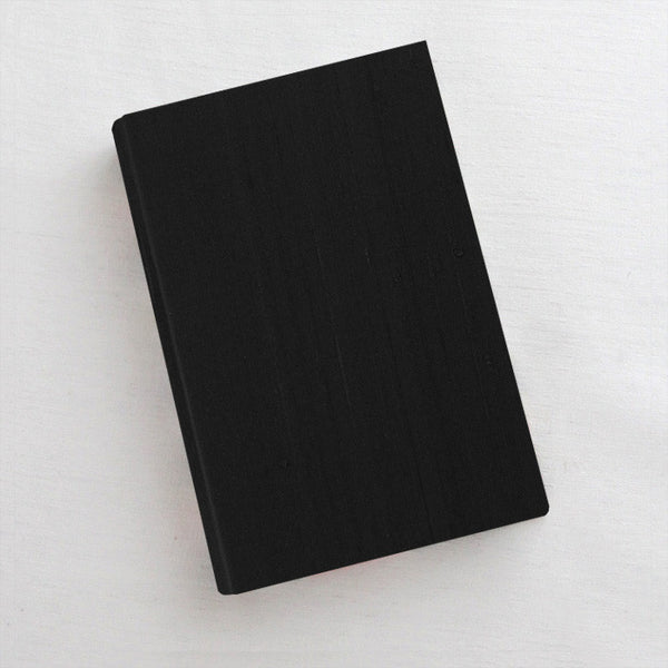 Medium Journal Basic Black