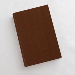 Medium Journal Chocolate Silk