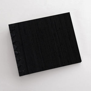 Small Album Black Silk