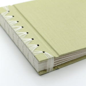 12 x 12 Album Lemongrass Silk
